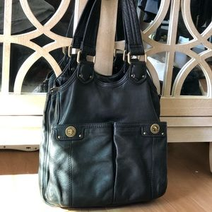 MARC by MARC JACOBS Totally Turnlock Teri' Tote